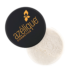 Azelique, Translucent Loose Setting Powder, Cruelty-Free, Certified Vegan, 0.42 oz (12 g)