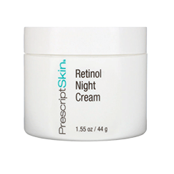 PrescriptSkin, Retinol Night Cream, 1.55 oz (44 g)