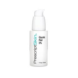 PrescriptSkin, Glycolic Acid Peel 5%, 1 fl oz (30 ml)