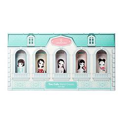 Tea Cafe Hand Cream Gift Set