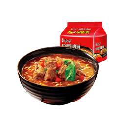 Master Kang Classic Braised Beef Noodle